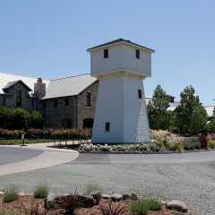 Napa Valley Wineries - Silver Oak
